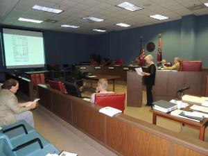 Board Presentation FY17